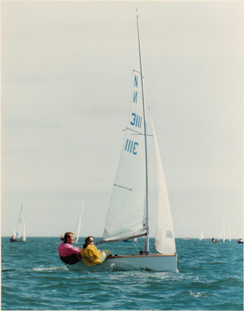 42 at Llandudno Burton1990