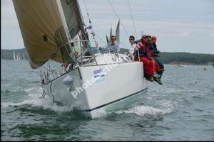 Cowes Week 2006 Photoaction 01