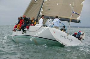 Cowes Week 2006 Photoaction 09