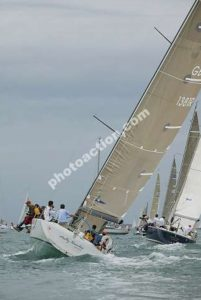 Cowes Week 2006 Photoaction 12
