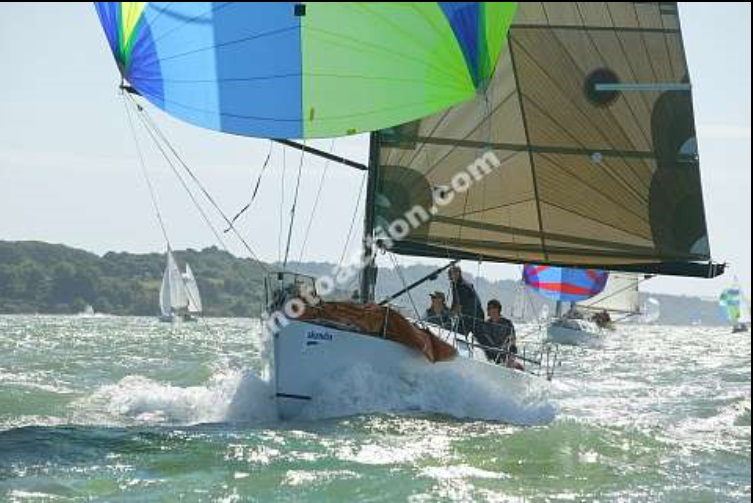 Cowes Week 2006 Photoaction 14