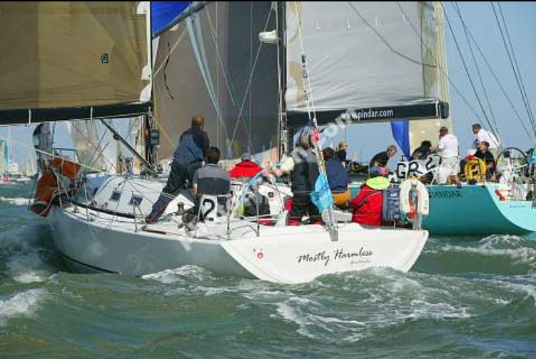 Cowes Week 2006 Photoaction 15