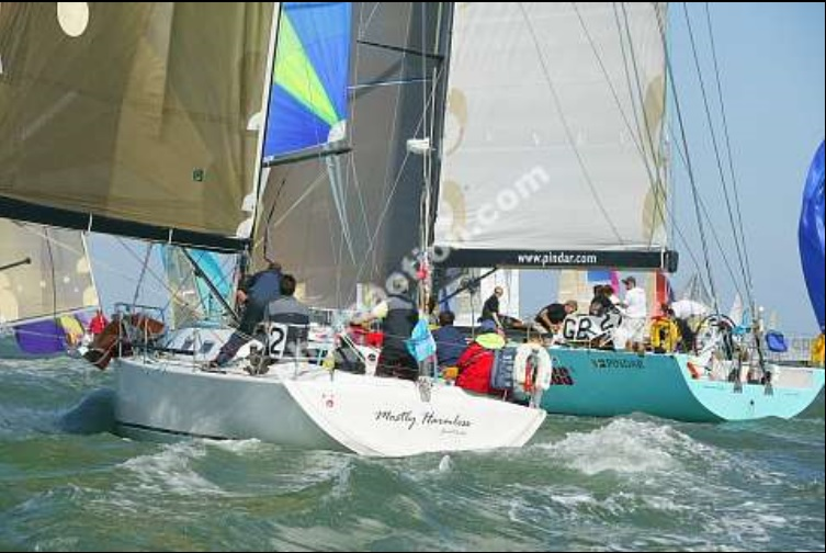 Cowes Week 2006 Photoaction 16