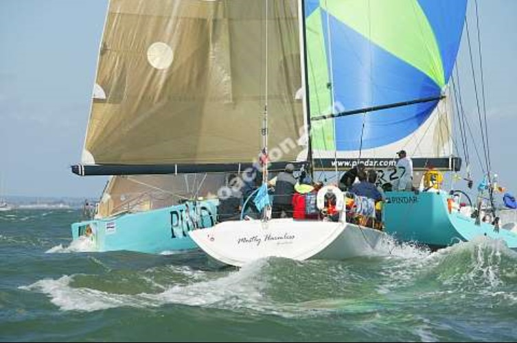 Cowes Week 2006 Photoaction 20