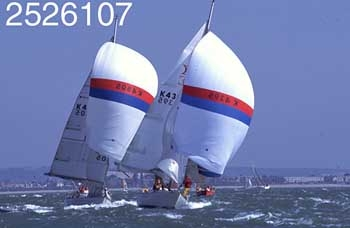 Warsash 2002 Hamo Thorneycroft 25261071